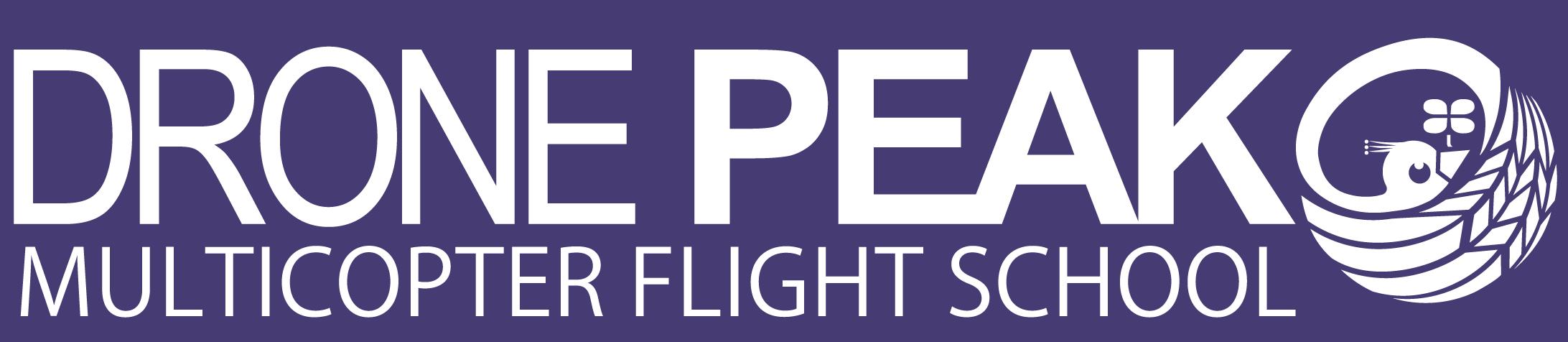 DRONE PEAK(ドローンピーク)マルチコプターフライトスクール